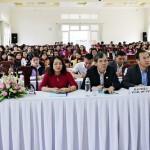 Hội nghị tổng kết năm học 2019-2020 của Phòng Giáo dục Đức Trọng